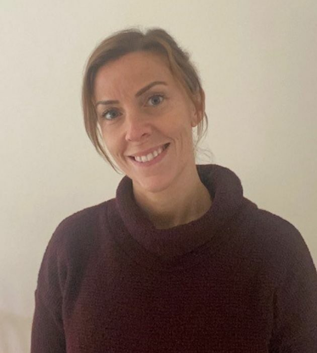 Photo portrait of Emma Searle