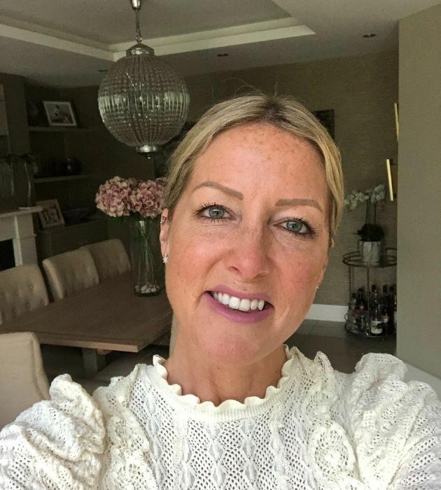 Photo portrait of Gemma Heward-Mills